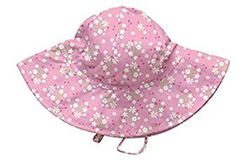 Baby-Girls Infant Classic Birm Sun Protection Hat · view recommendations  for this product. It s a little big but I would rather it be a little big  then a ... 5595bccc6b70