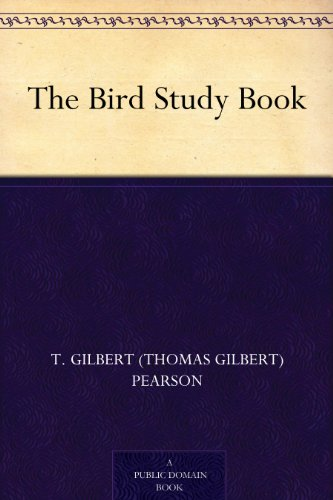 The Bird Study Book PDF