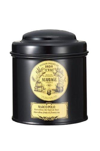 マリアージュフレール マルコポーロ 100g [並行輸入品]