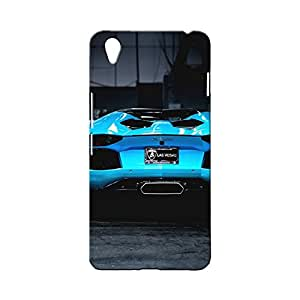 G-STAR Designer Printed Back case cover for Oneplus X / 1+X - G1117