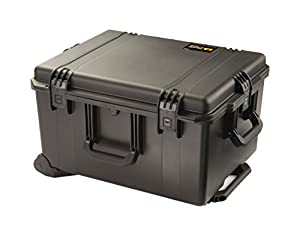 Pelican Storm IM2750-00001  Pelican Storm iM2750 Case with Foam, (Black)