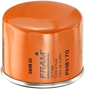 Fram PH8170 Oil Filter by FRAM