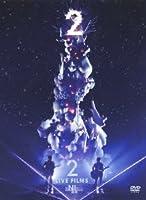 LIVE FILMS 2 -NI- [DVD]