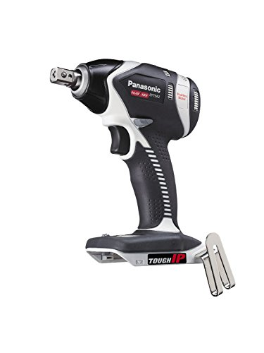 Panasonic EY75A1X Cordless Impact Driver with Dual Voltage Technology