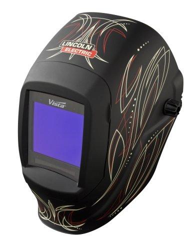 Lincoln Electric Vista 3000 Surfrod Welding Helmet K2604-6