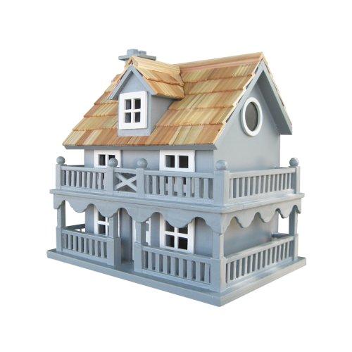 Novelty Cottage Birdhouse