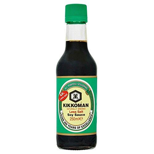 kikkoman-soy-sauce-less-salt-250ml-pack-of-6