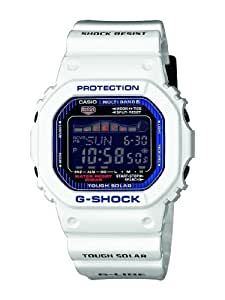 Casio Herren-Armbanduhr G-Shock Digital Quarz Resin GWX-5600C-7ER