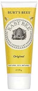 Burt's Bees Baby Bee Original Nourishing Lotion, 170g