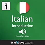 Learn Italian with Innovative Language's Proven Language System - Level 1: Introduction to Italian | [Innovative Language Learning]
