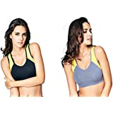 Restless Sports Bra, Women's - B01AJV8IWG