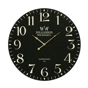 Horloge 60 cm horloge 60 cm sur enperdresonlapin - Horloge murale 60 cm ...