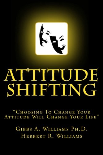 how to change your attitude towards life