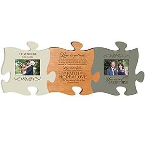 Amazon.com - Personalized wedding gifts, Personalized wedding frame ...