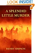 A Splendid Little Murder: Death on La Tempestad (Ed Lane Book 1)