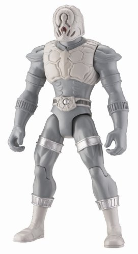 Buy Low Price Bandai Power Rangers Operation Overdrive Evil Space Alien Action Figure (B0012B4XOU)