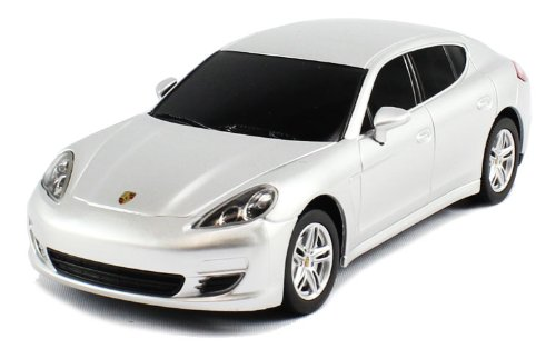 For Sale Officially Licensed Porsche Panamera Electric RC Car 1:24 RTR (Colors May Vary) Authentic Body Styling