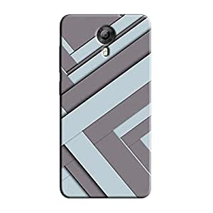 DIGITAL PATTERN 55 BACK COVER FOR MICROMAX CANVAS XPRESSS