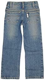 Cinch Boys\' Low Rise Jeans Denim 4 S