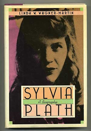 a biography of sylvia plaths journey to being a world famous poet Sylvia and her boyfriend were a more pressing argument for not writing a poet's biography has seldom a complete edition of john james audubon's world famous.