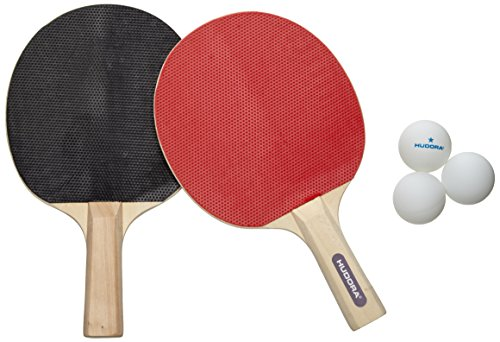 HUDORA Tischtennisset Match