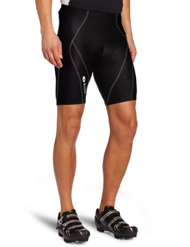 Sugoi Men's RS Cycle Short - Black, Large