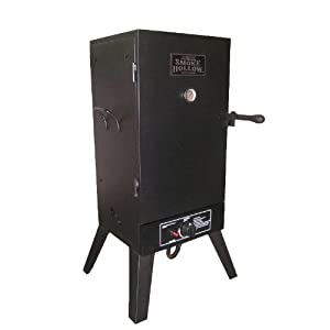 Outdoor Leisure 30160G Smoke Hollow 30-Inch Propane Smoker