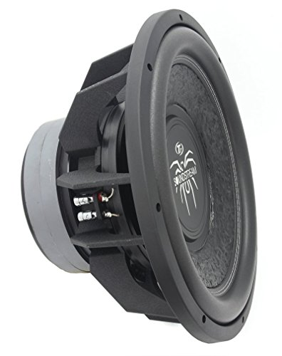 "T7.154 - Soundstream 15"" 900W Dual 4-Ohm Subwoofer"