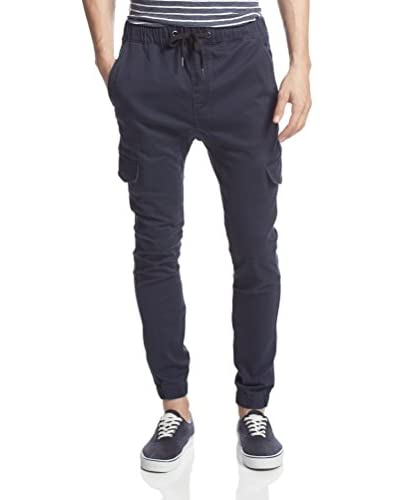 Micros Men's Flash Pull On Jogger Cargo Pants