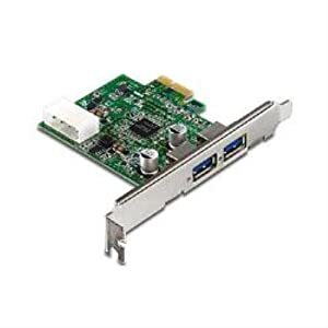 Trendnet  Adapter on Amazon Com  Trendnet Tu3 H2pie2 Port Usb 3 0 Pci Express Adapter