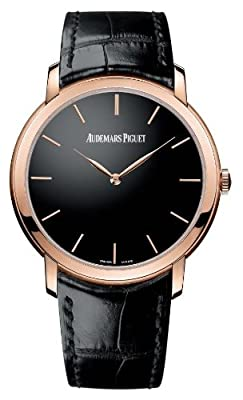 Audemars Piguet Jules Audemars Mens Watch 15180OR.OO.A002CR.01 by Audemars Piguet