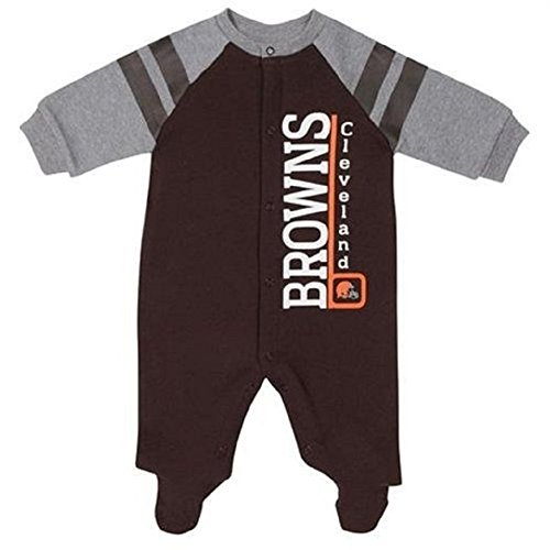 Cleveland Browns Baby Creeper Price pare