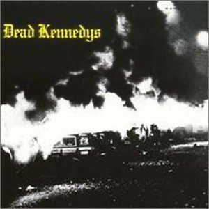 Fresh Fruit for Rotting Vegetables by Dead Kennedys (1993) Audio CD by Dead Kennedys