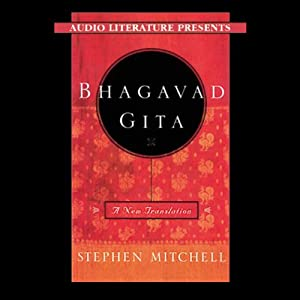 Bhagavad Gita: A New Translation | [Stephen Mitchell]