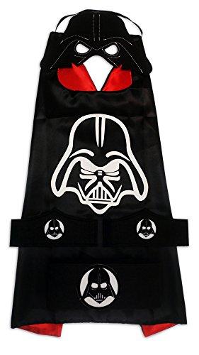 MyTin (Darth Vader Toddler Costumes)