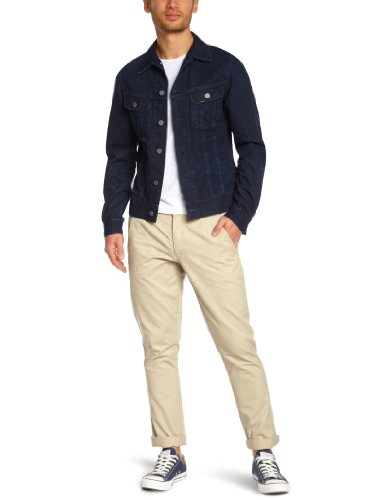 Lee Jeans Rider  Smart & Slick Men's Jacket Smart and Slick Small