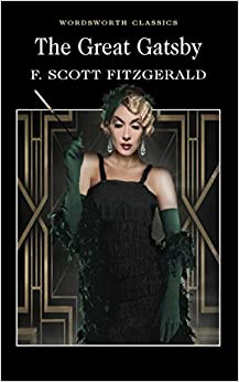 A summary of the novel the great gatsby by f scott fitzgerald