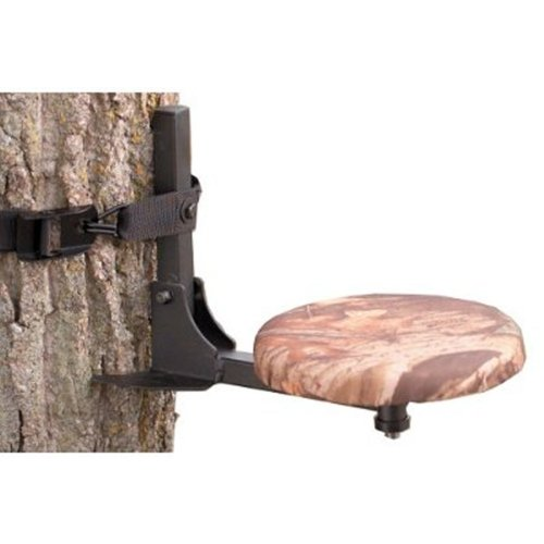 Fantastic Deal! Big Game CR91169-V Slimline Swivel Tree Seat