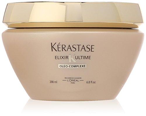 Kérastase Elixir Ultime Maschera di Bellezza per Tutti i Tipi di Capelli, 200 ml