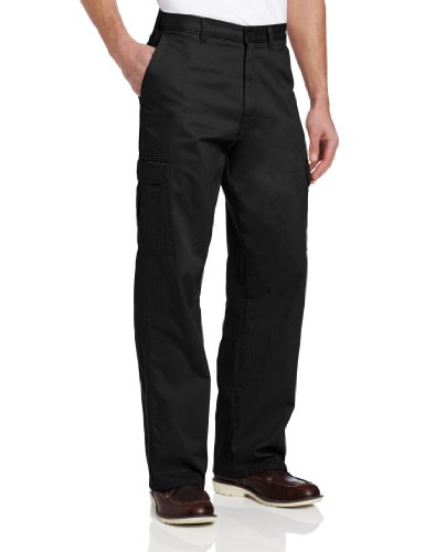 dickies-mens-loose-fit-cargo-work-pant-black-38x32