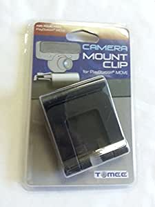 Tomee PS3 Camera Mount Clip for Playstation Move