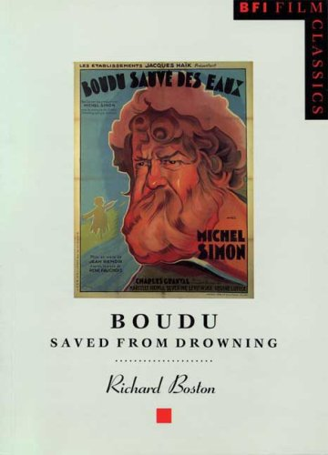 Boudu Saved from Drowning (Boudu Sauve Des Eaux) (BFI...