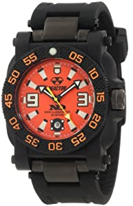 REACTOR Men's 73808 Gryphon Tough Polymer Watch