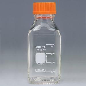 Amazon  Ml Glass Bottle
