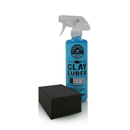 chemical-guys-clay-block-kit-clay-block-v2-and-luber-surface-cleaner