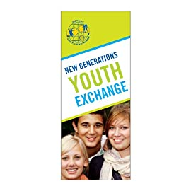 New Generations Youth Exchange Brochure