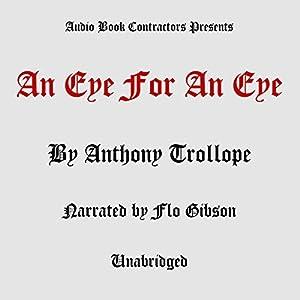 An Eye for An Eye Audiobook