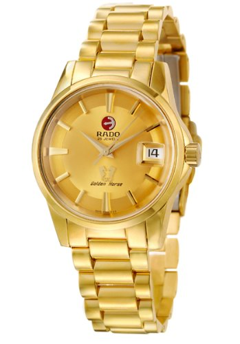 Rado Golden Horse Men's Automatic Watch R84848253