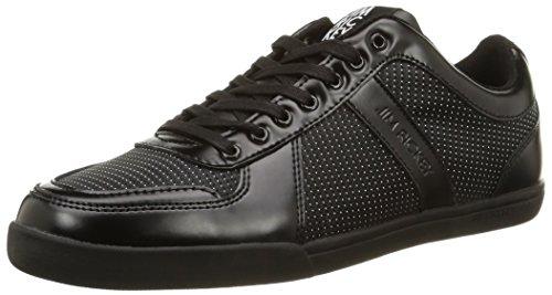 Jim Rickey - Walcott, Sneakers da uomo, nero (black patent/s black), 40