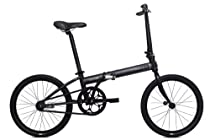 Dahon Speed Uno Folding Bike, Shadow